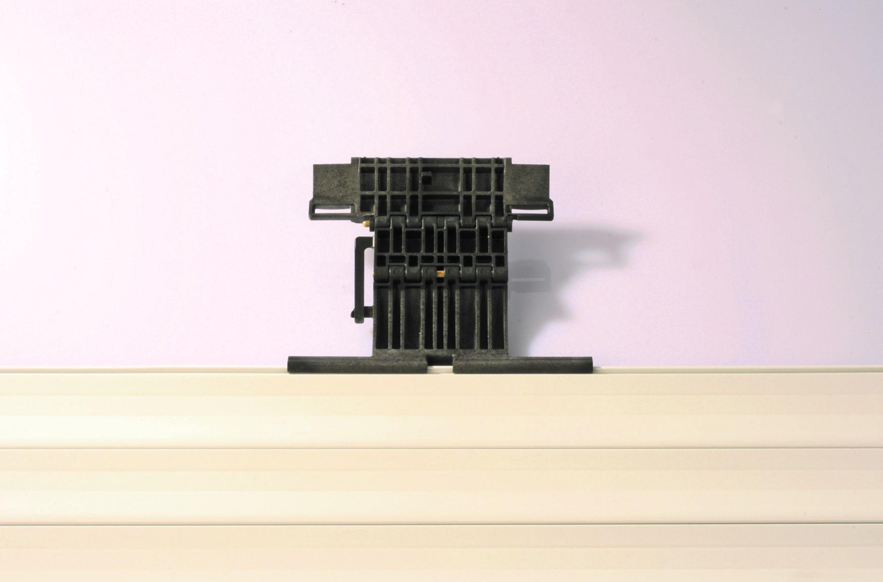 Auswahlmatrix bei einer SW40 Wellenverbinder