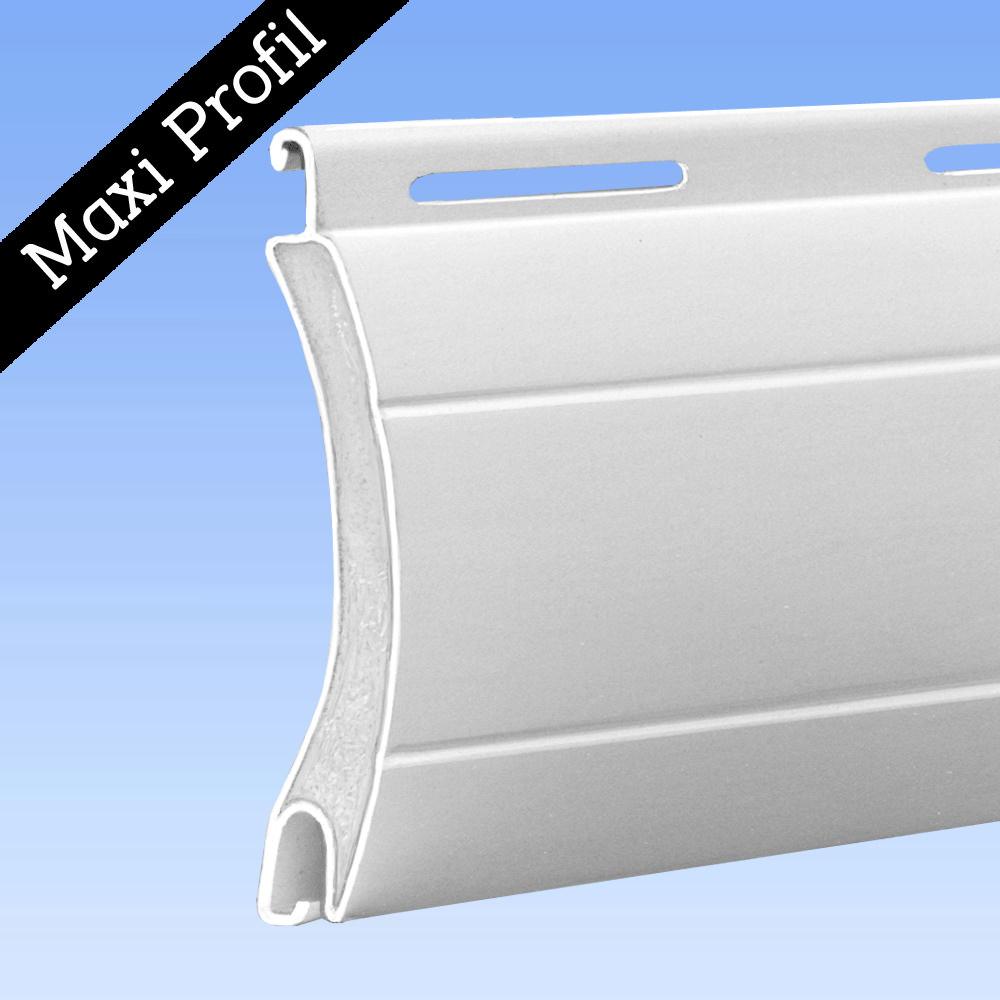 aluminium maxi rolladenpanzer europa 13 8 x 52. Black Bedroom Furniture Sets. Home Design Ideas