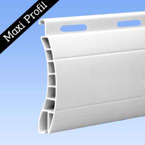 PVC Maxi Rolladenpanzer Aalen 14,0 x 55 Kunststoff - in 3 Farben lieferbar